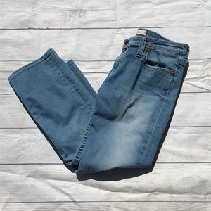 Big Star Remy low rise bootcut Jeans 27R
